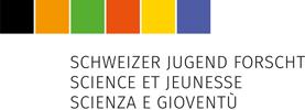 Schweizer Jugend forscht | Neu Logo